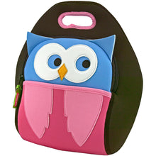 Dabbawalla Hoot Owl Kids Lunch Bag