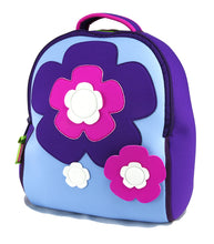 Dabbawalla Flower Power Kids Backpack