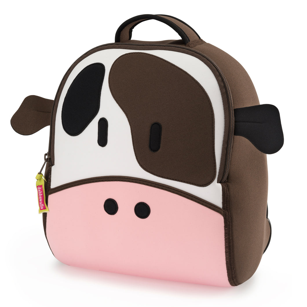 Dabbawalla Holy Cow Kids Backpack
