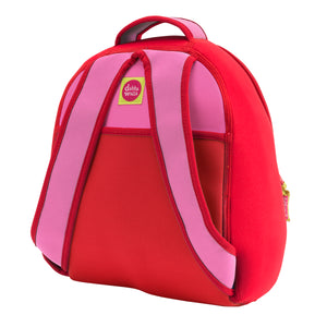 Dabbawalla Strawberry Fields Kids Backpack