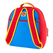 Dabbawalla Dump Truck Kids Backpack