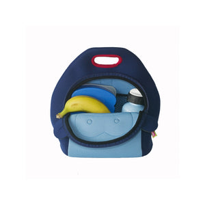 Dabbawalla Apple of My Eye Kids Lunch Bag