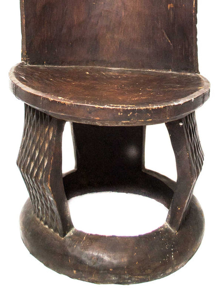 """Mozambique Chair"""