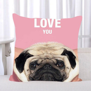 Cushion Cover for  French Bulldog lovers