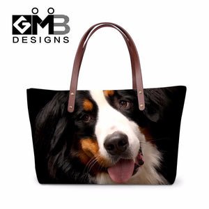 Bernese  bag large capacity