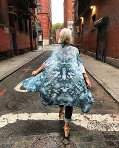 Strolling through the streets of Soho, NYC in Alyson Renee