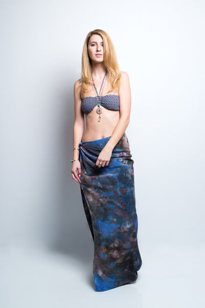 Jewelflower Sarong