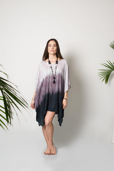 Seascape tunic