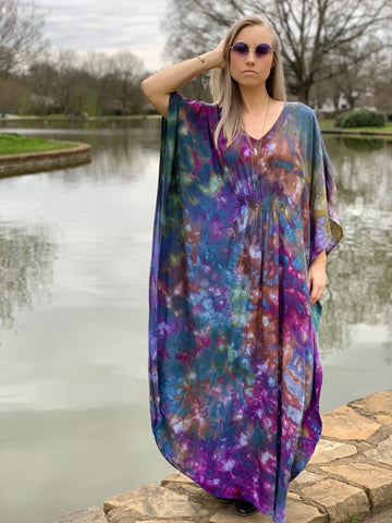 Mermaid Maxi - Songbird