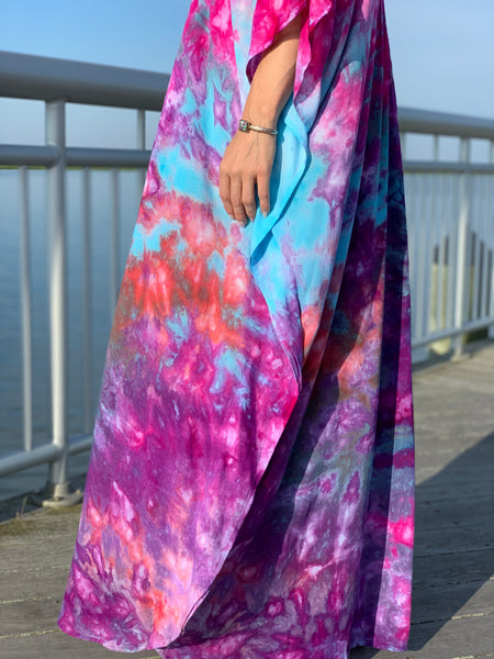 Coral reef maxi