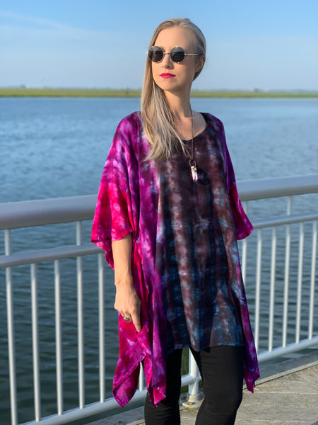 Reflection tunic