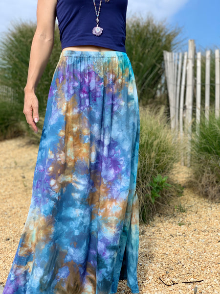 Desert flower skirt