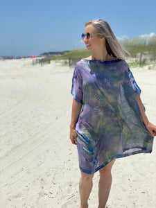 Bubble Tunic
