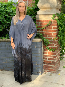 Mermaid Maxi