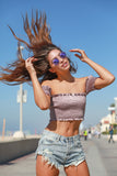 Lavender Love Crop