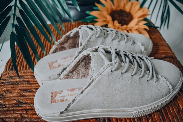 Band of Gypsies Coast Sneaker
