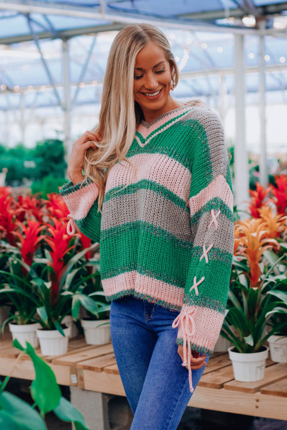 Flash Sale: Keeley Sweater