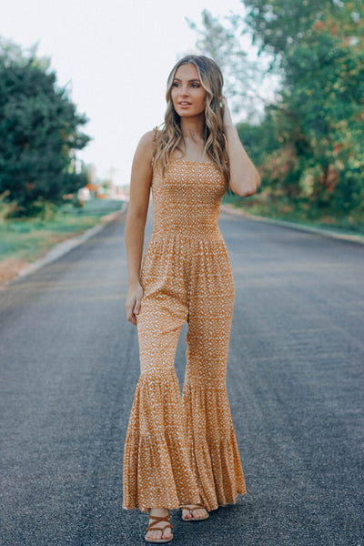 Falling In love Jumpsuit