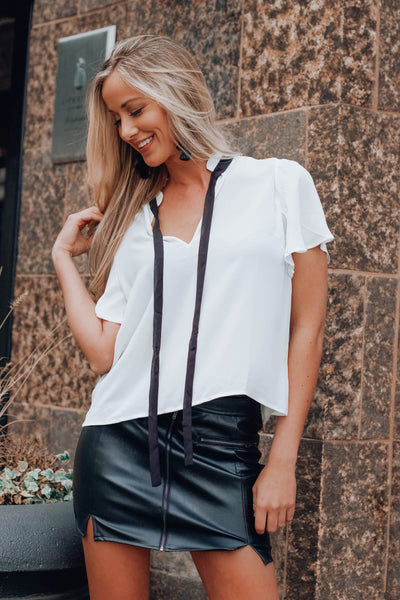 So Chic Blouse