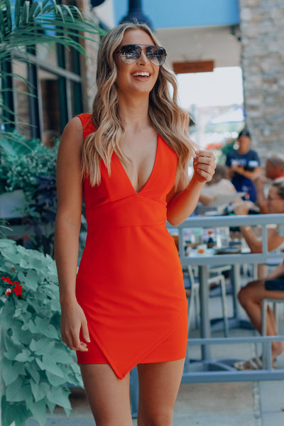 Tess Bodycon Dress