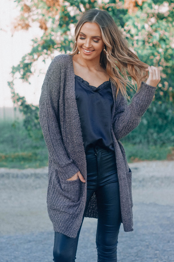 FLASH SALE: Sammie Cardi