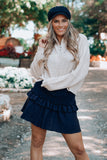Sasha Layered Skirt