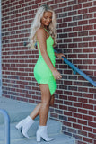 Neon Nights Sweetest Thing Dress
