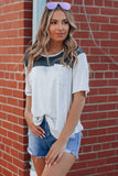 Sheridan Pocket Tee