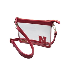 Nebraska Small Crossbody