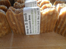 Honey Chamomile Soap