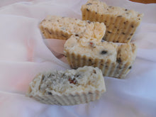 Frankincense and Rose Soap