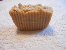 Mens large Goat Milk Soap