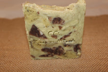 Chocolate Chunk Mint Soap
