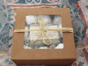 Aromatherapy Shower Steamer Gift Set