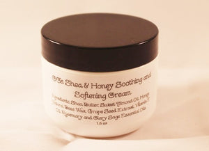 CC's Shea & Honey Soothing and Softening Cream