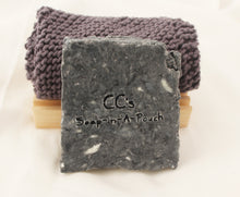 Acne Charcoal Soap Gift Set