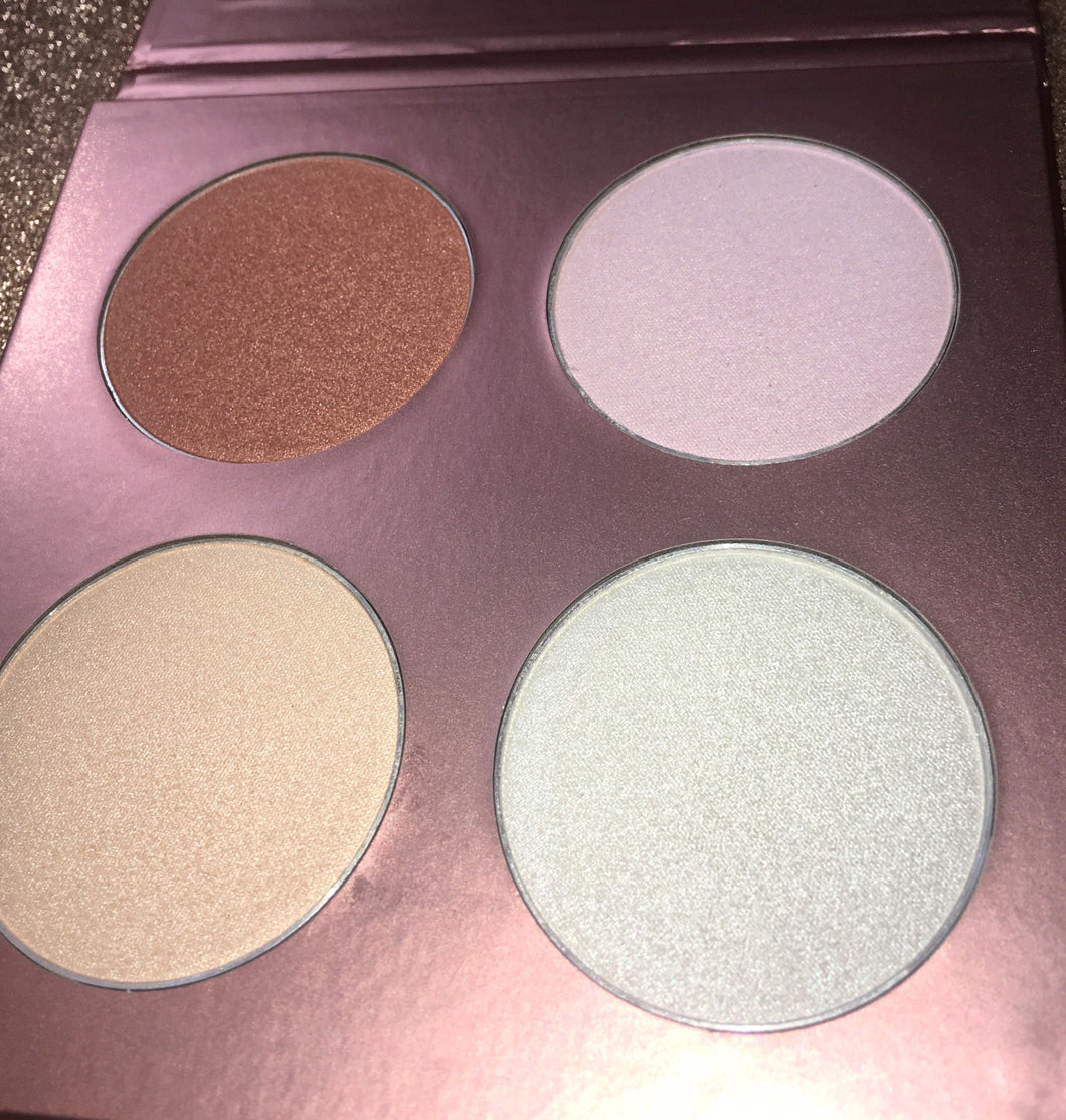 The Frostbite Palette