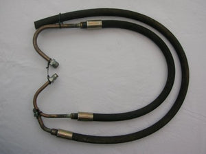 Power Steering Pump Hoses