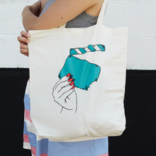 Feeling Peckish Classic Tote