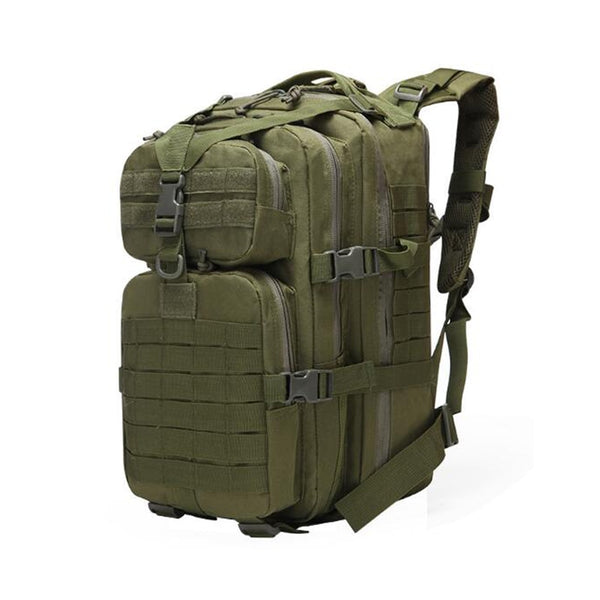 Reebow - 34L Tactical Assault Pack Backpack