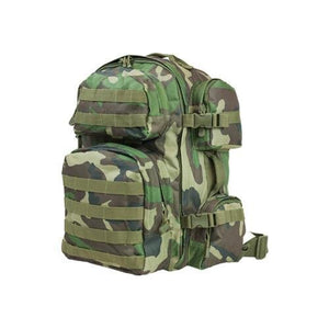 VISM Tactical Backpack | Hiking | Camping | 3 Colors - Qatalyst