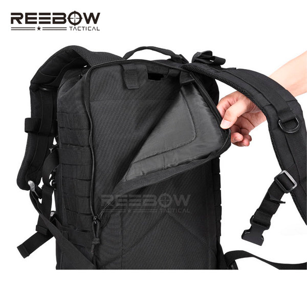 Reebow - 34L Tactical Assault Pack Backpack - Qatalyst