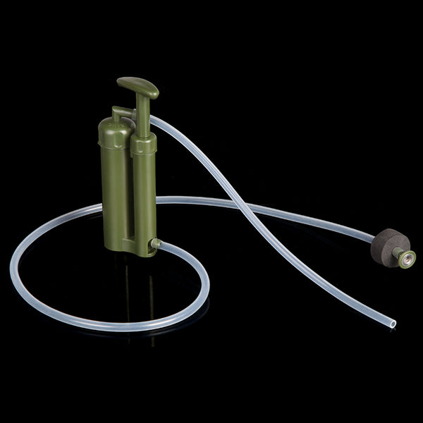 Portable Ceramic Water Purification Filter - Qatalyst