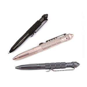 EDC Tactical Pen | Self Defense | Aviation Grade Aluminum - Qatalyst