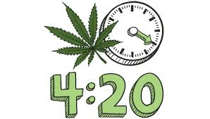 420 is just around the corner!!! Save $4.20 OFF the MEGA BOX