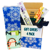 Gift Givers 4 Pack