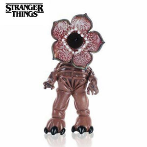 Stranger Things Monster Glass Smoking Pipe The Weed Box-T・W・B