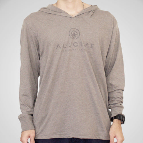 Classic Alucive Thin Hoodies