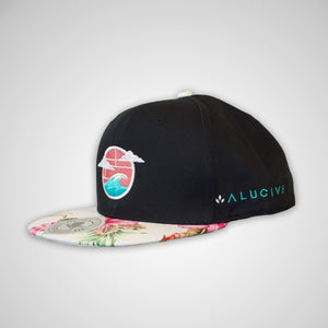 Dream Wave Snapback