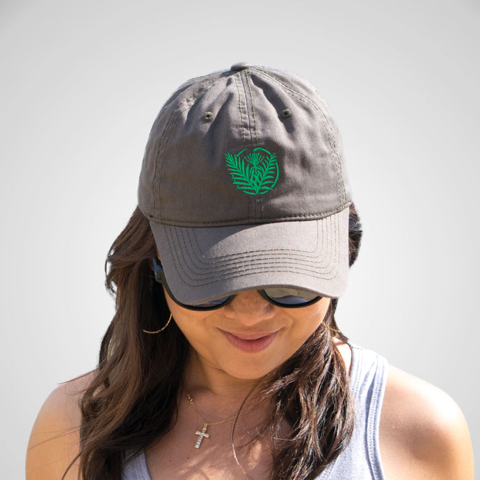 Fern Dad Hat